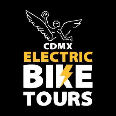 Electric Bike Tours CDMX